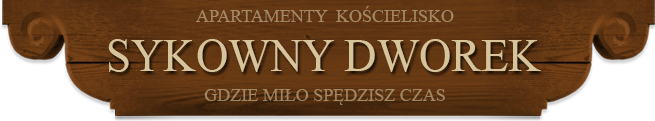 Sykowny Dworek